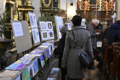 Vánoce očima dětí - vyhlášení Pražské Jezulátko