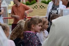 Zahájení školního roku v Opavě